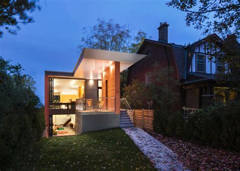 daylight basement plans house on narrow lot maximizes space and daylight