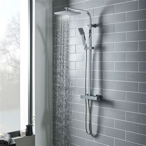 harbour shower system  bathrooms