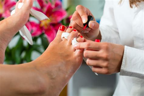 Tips For Getting A Monthly Pedicure  Vine Vera Reviews