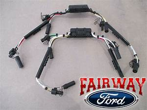 99 Thru 04 F250 F350 Oem Ford 7 3l Diesel Fuel Injector