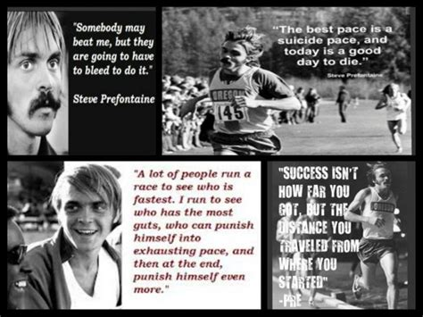 steve prefontaine collection  inspiring quotes