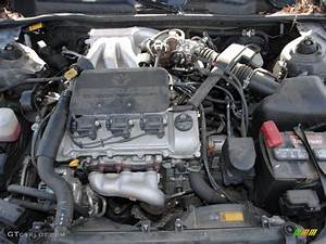 1999 Toyota Camry Le V6 3 0 Liter Dohc 24
