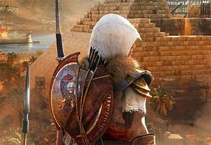 Assassin's Creed: Origins reviews round-up, all the scores ...