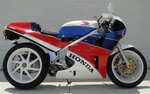 Honda Rc 30 : featured listing exceptional 1990 honda rc30 for sale rare sportbikes for sale ~ Melissatoandfro.com Idées de Décoration