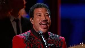 Lionel Richie: ... Lionel Richie