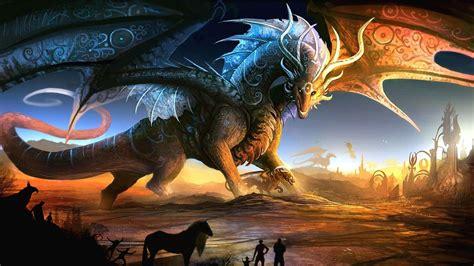 dragon  wallpaper wallpapertag