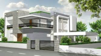 Photo Of Top Home Designs Ideas by New Home Designs Modern Homes Front Views Terrace