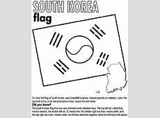 South Korea crayolacouk