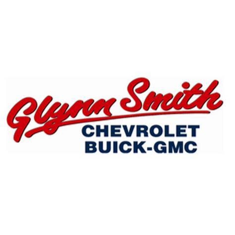 glynn smith chevrolet buick gmc chevrolet service glynn smith chevrolet buick gmc