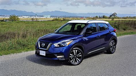 nissan kicks sr  car magazine
