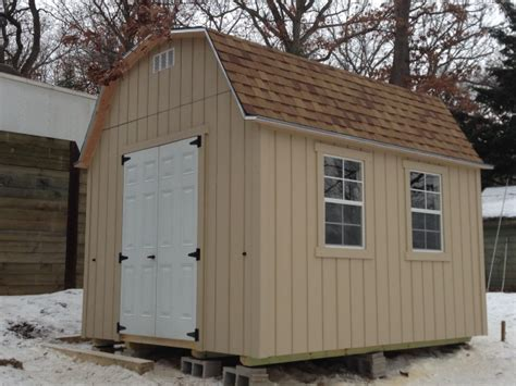 barn roof sheds wisconsin storage shed builders milwaukee mainus construction waterford