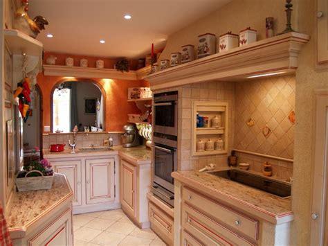 fabricants de cuisines cuisine provençale cuisiniste