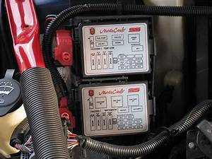 2003 Chevy Monte Carlo Underhood Fuse Box  Fuse Box  Auto