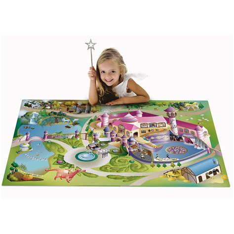 tapis de jeu enfants tapis de jeu g 233 ant quot princesse quot house of tapis de jeux sur planet eveil