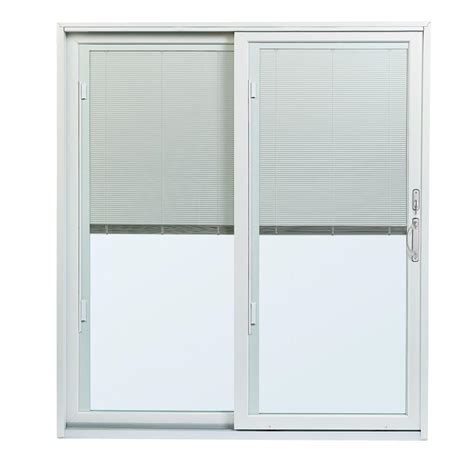 andersen 200 series patio door home depot andersen 70 1 2 in x 79 1 2 200 series left perma
