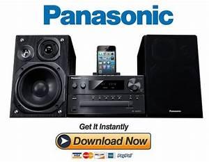 Panasonic Sc Pmx7 Pmx7eg Pmx7pc Pmx7db Pmx7dbeb Service