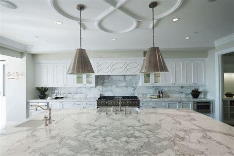 Solid Surface, Quartz, and Granite Countertop Comparison