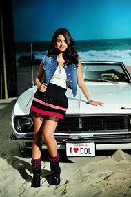 Selena Gomez Dream Out Loud Collection