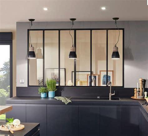 projet atelier cuisine votre cuisine loft verriere atelier d artiste avec votre constructeur architecte archistyle