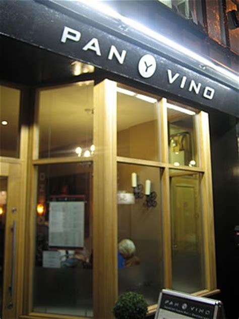 pan  vino warrington cheshire spanish restaurant