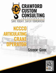 Study Guides    Crawford Custom Consulting