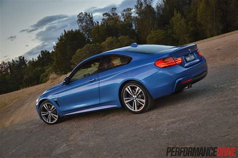 2014 Bmw 428i M Sport Review (video) Performancedrive