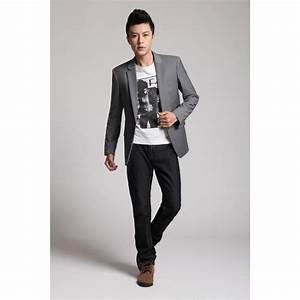 Style Classe Homme : blazer homme le choisir parfaitement pour arborer un style carr ment classe ~ Melissatoandfro.com Idées de Décoration
