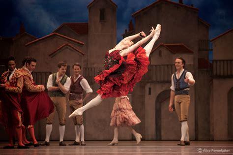 don quixote  royal ballet  alice pennefather