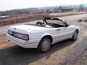 gpsbreeze 1988 Cadillac Allante Specs, Photos