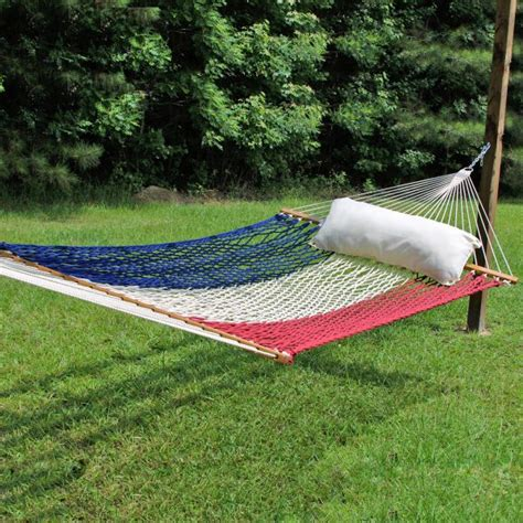 Pawley Hammock by Pawley S Limited Edition Usa Large Original Duracord Rope