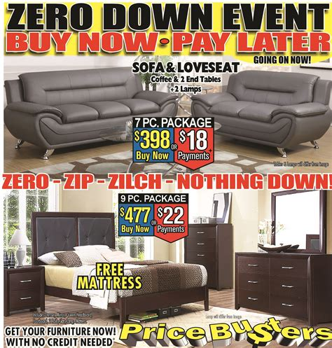busters furniture price busters furniture rosedale maryland md Price
