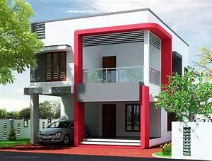 Beautiful Kerala Villa Design