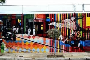 Orlinski Pas Cher : portrait eduardo kobra un artiste haut en couleurs out the box ~ Teatrodelosmanantiales.com Idées de Décoration