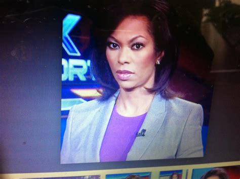 Collection of Harris Faulkner Is She Black | Harris ...
