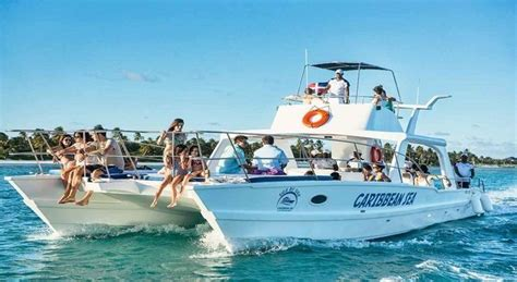 Catamaran Excursions In Punta Cana by Best 25 Punta Cana Excursions Ideas On Pinterest