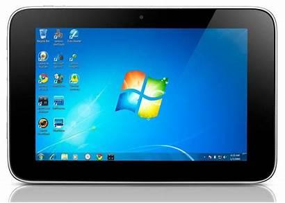 Tablet Lenovo Windows Ideapad Tablets P1 Unveiled