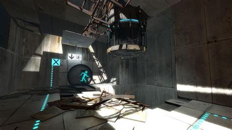 portal 2 geforce