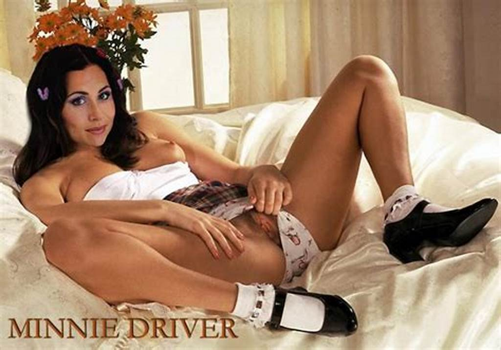 #Minnie #Driver #Hollywood #Ho