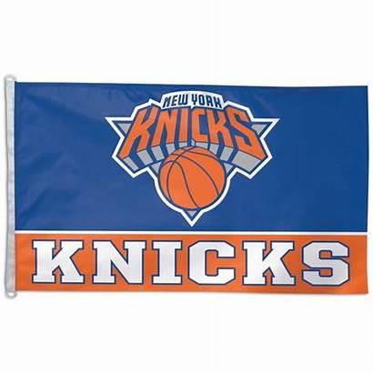 Knicks York Wordmark Wincraft Flag Walmart