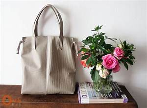 DIY Tote bag - Ohoh Blog