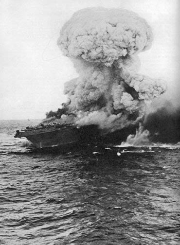 battle of Coral Sea   Vintage OCD