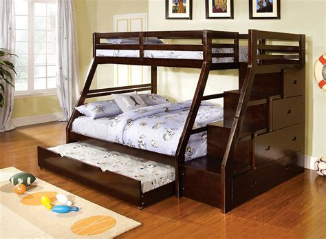 Cool Bunk Bed Ideas For Kids Interiors Inside Ideas Interiors design about Everything [magnanprojects.com]