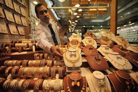 Vat Blamed For Uae's Q1 Slump In Demand For Gold Jewellery