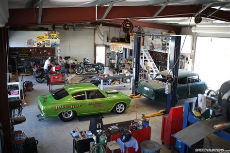 speed racing shop space kadett famoso speed shop s opel speedhunters