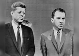50 Famous Firsts From Presidential History