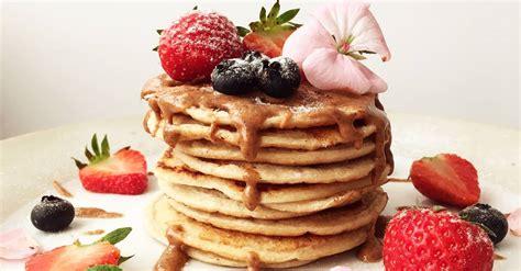 Protein Pancake Recipe; Pancake Day Recipes   Glamour UK