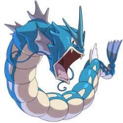 Gyarados | Pokémon Australia