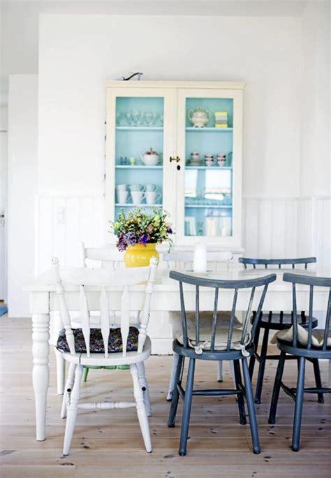 40 Cool Scandinavian Dining Room Designs - DigsDigs