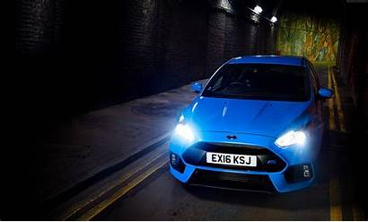 Focus Ford Rs Night Wallpapers Bikes Cars