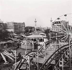 Place Gratuite Foire De Paris : la foire du tr ne que l 39 on appelait galement la foire aux pains d pices en 1955 a l ~ Melissatoandfro.com Idées de Décoration